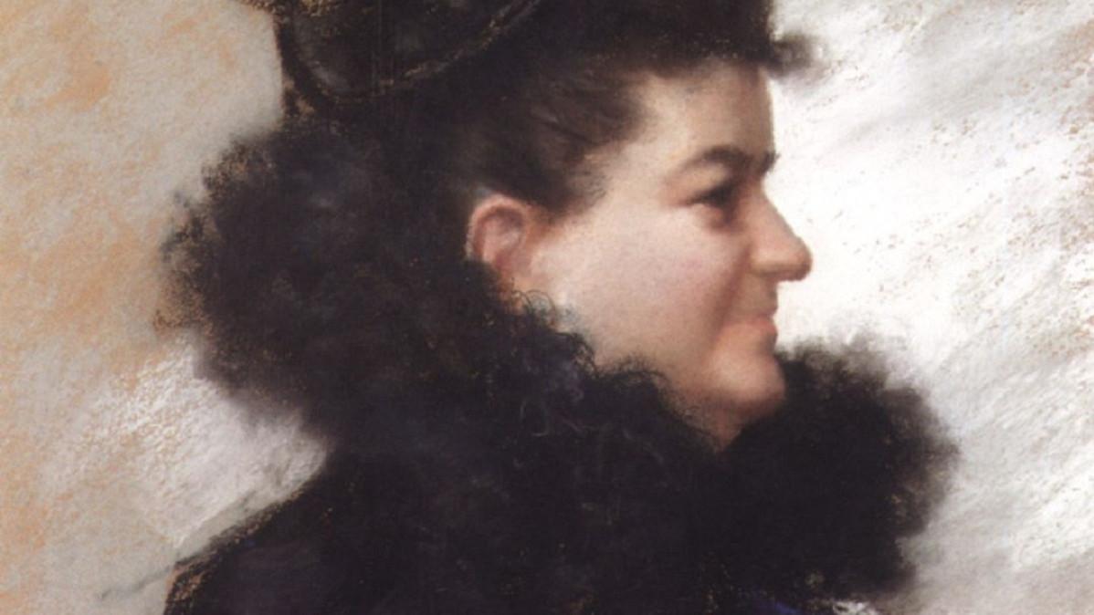 Emilia Pardo Bazán, 'La rompemoldes'