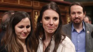 Belarra cuenta ya con 3.000 avales para su candidatura a liderar Podemos
