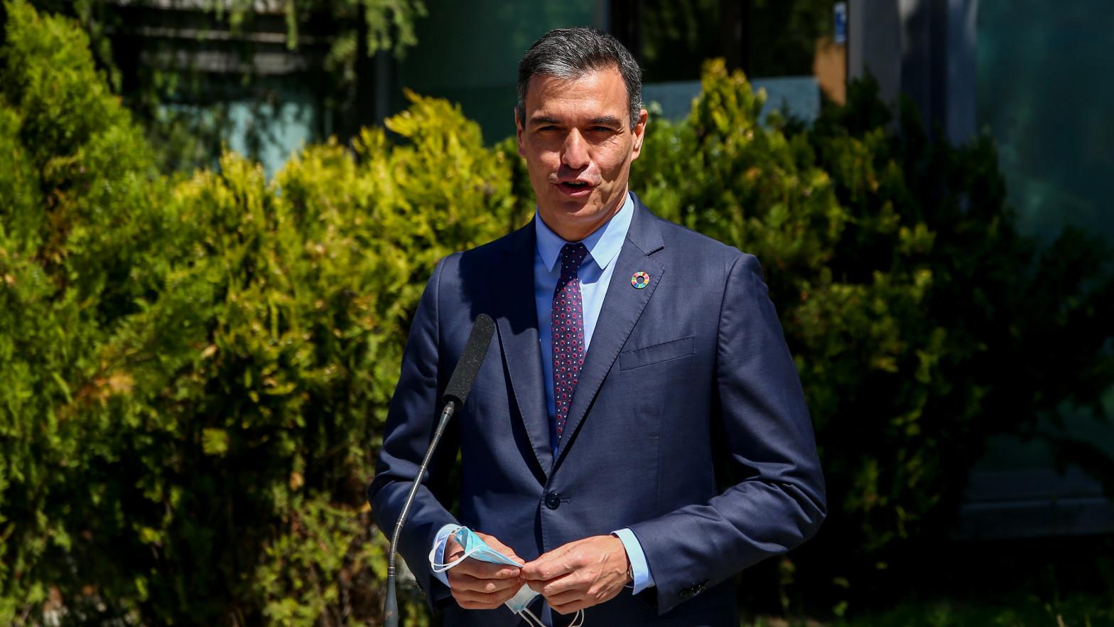 Sánchez y el fin de la historia (del PSOE)