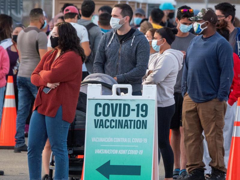 """Nueva York trata de atraer a turistas con dosis de Janssen: """"¡Su vacuna le está esperando!"""""""