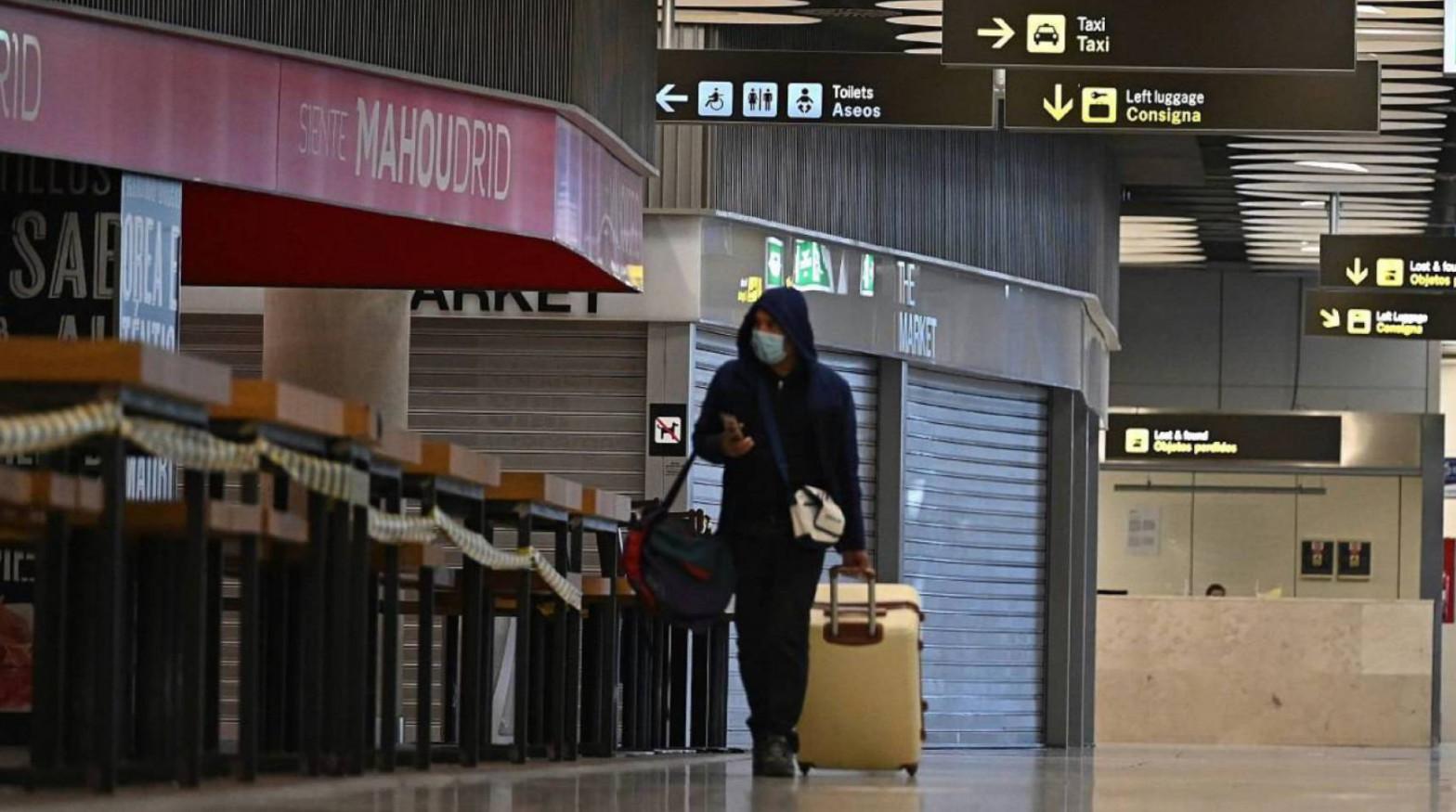 El Supremo tumba el modelo de Aena: considera concesiones y no alquileres las tiendas de aeropuertos