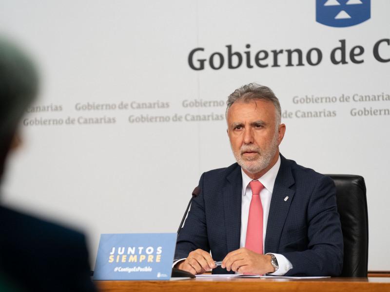 La Justicia canaria ratifica su rechazo al toque de queda y al cierre perimetral en las islas