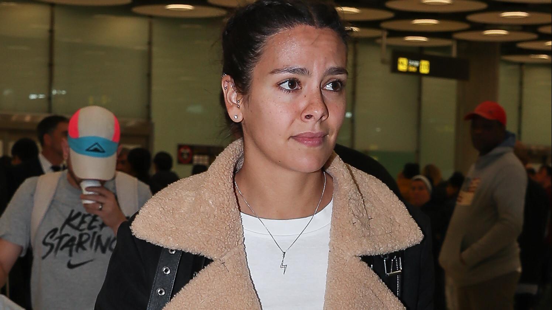 Cristina Pedroche llama a la responsabilidad tras la muerte de su abuela por coronavirus
