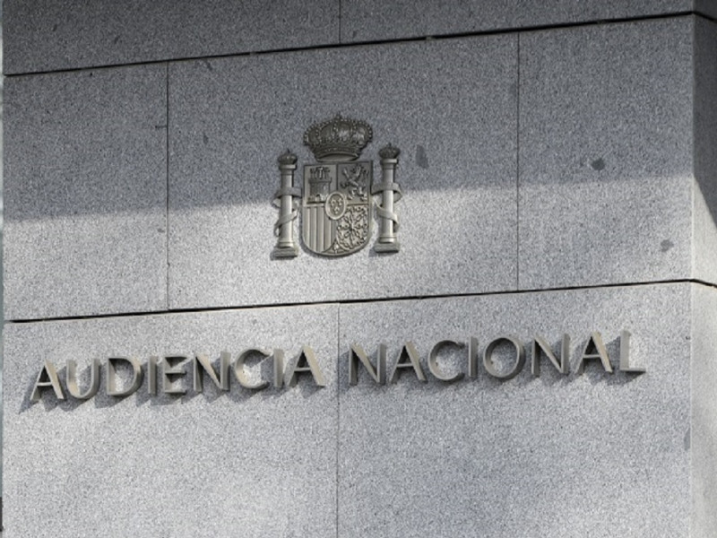 La Audiencia Nacional absuelve a siete acusados de enviar armas para el Dáesh