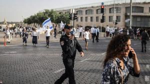Hasta 29 muertos en bombardeos israelíes sobre Gaza, entre ellos nueve niños