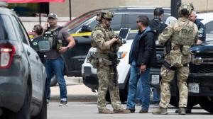 Al menos seis muertos en un tiroteo en una fiesta de cumpleaños en Colorado (EEUU)