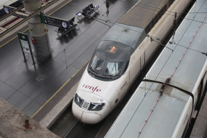 Renfe - AVE