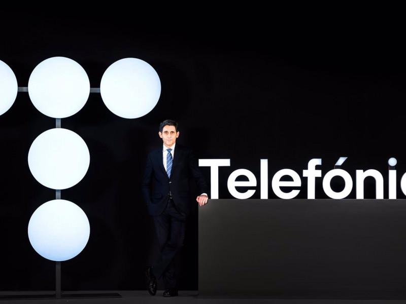 Telefónica recupera los cuatro euros por acción que perdió tras la OPA de MásMóvil