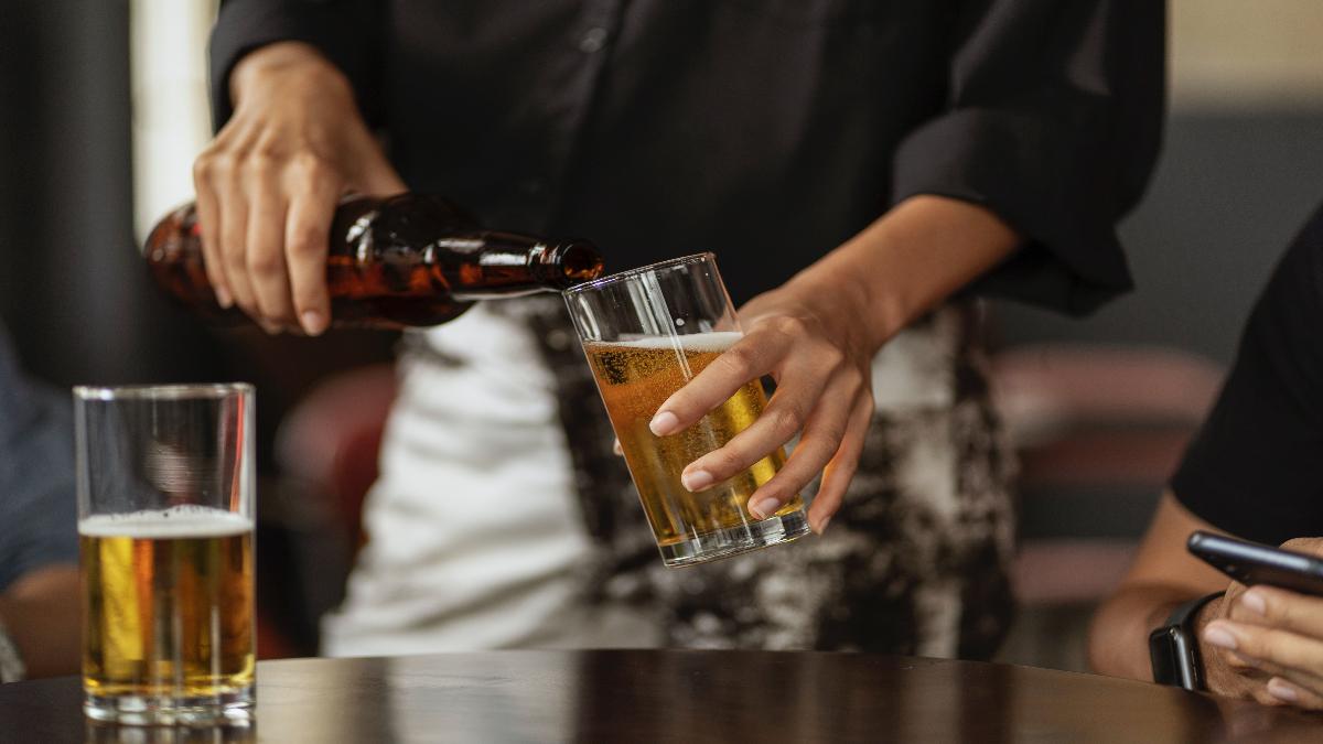 Alcohol y no engordar: qué beber para no temer a la báscula