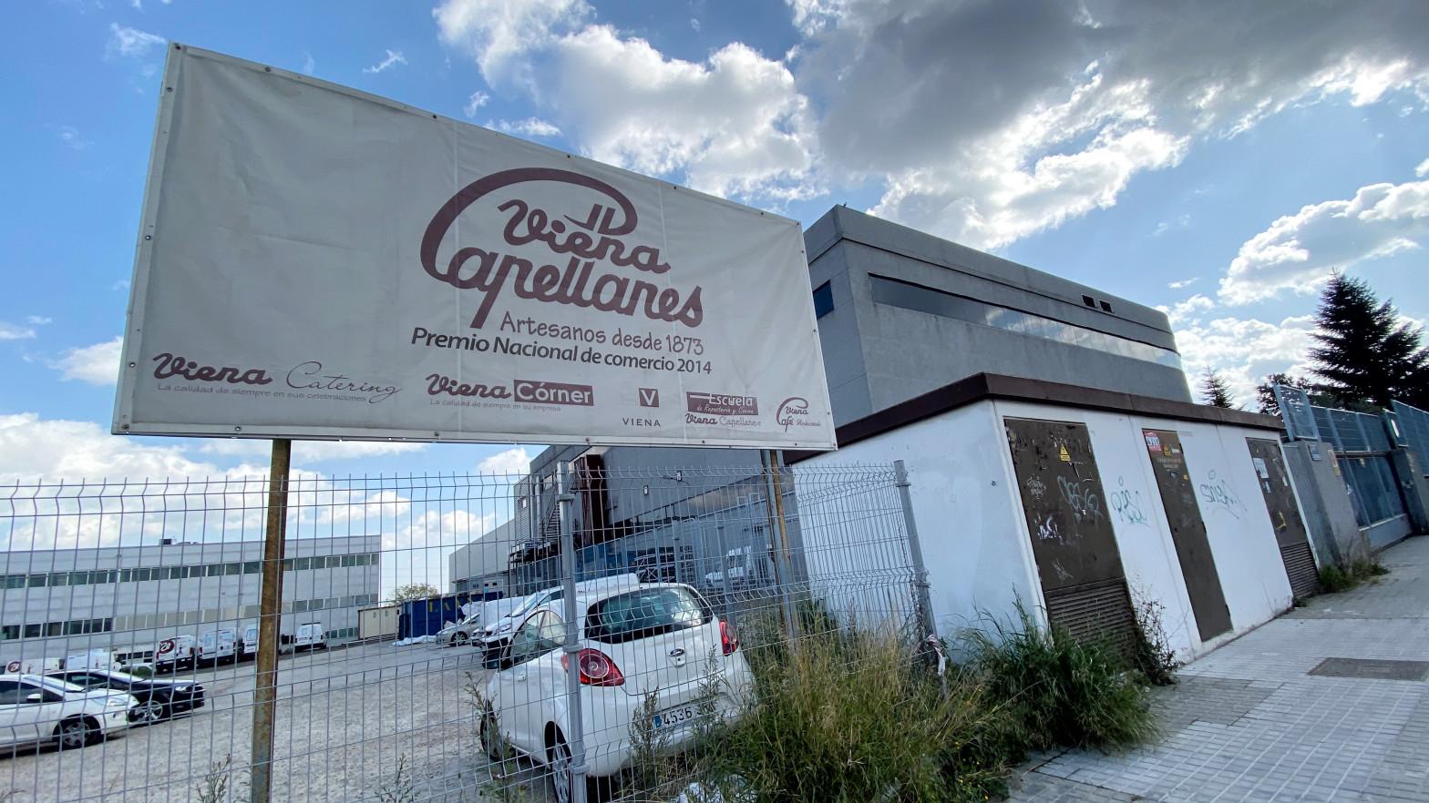 Viena Capellanes anuncia el primer ERE de su historia, que afectará a un máximo de 280 trabajadores