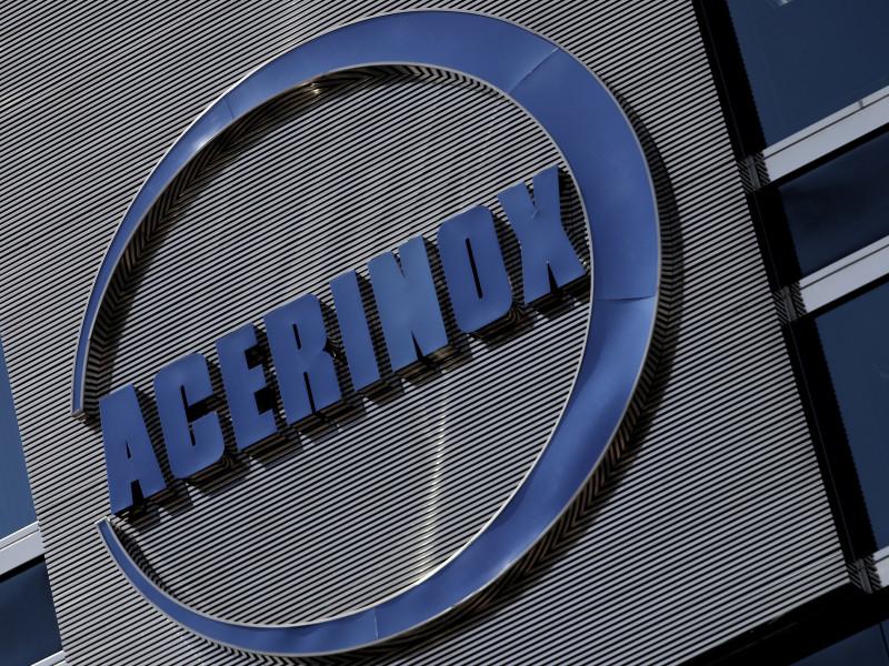 Acerinox gana 78 millones hasta marzo, casi tres veces más que en 2020