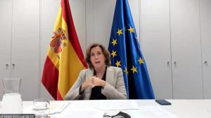 Gonzalo García Andrés sustituirá a Ana de la Cueva al frente de la Secretaría de Estado de Economía