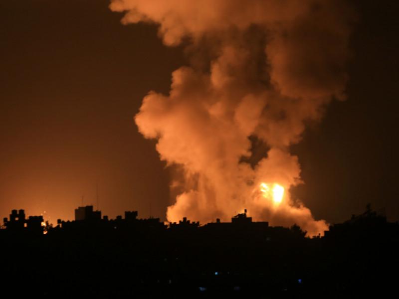 Más de 700 palestinos heridos en los ataques y enfrentamientos de este lunes con las fuerzas israelíes