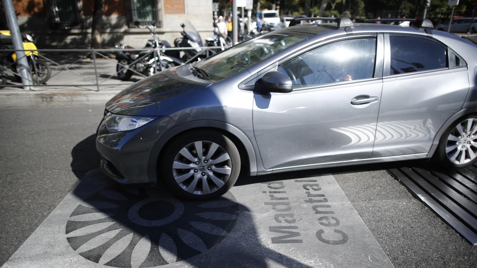 El Tribunal Supremo anula Madrid Central: ¿qué ocurre ahora con las multas?
