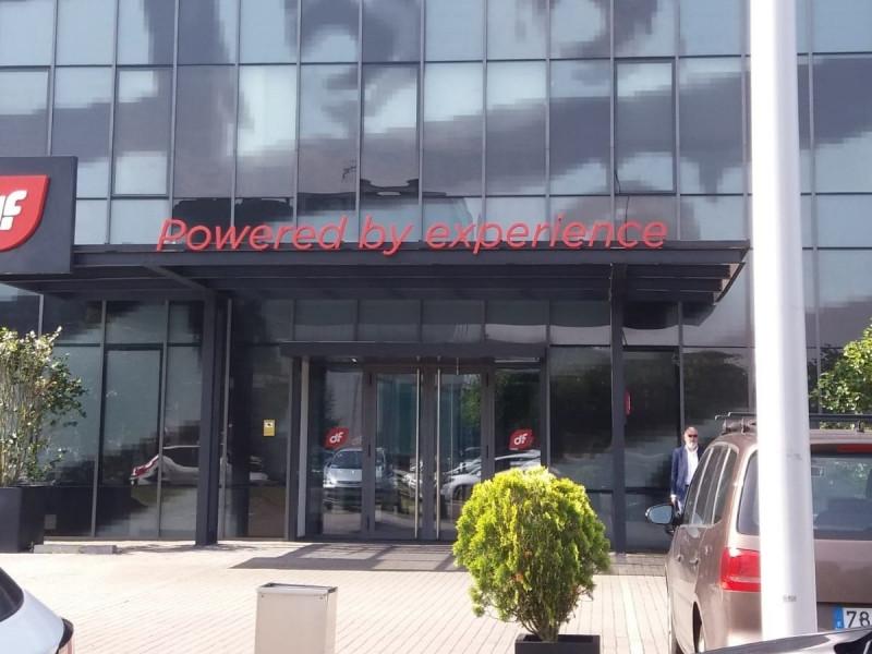 Duro Felguera recibe los primeros 40 millones de euros de la ayuda de la SEPI