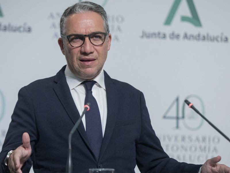 La Justicia andaluza autoriza el confinamiento de tres municipios pero rechaza el de un cuarto