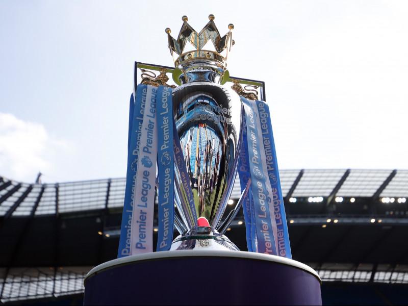 El Manchester City de Guardiola se proclama campeón de la Premier