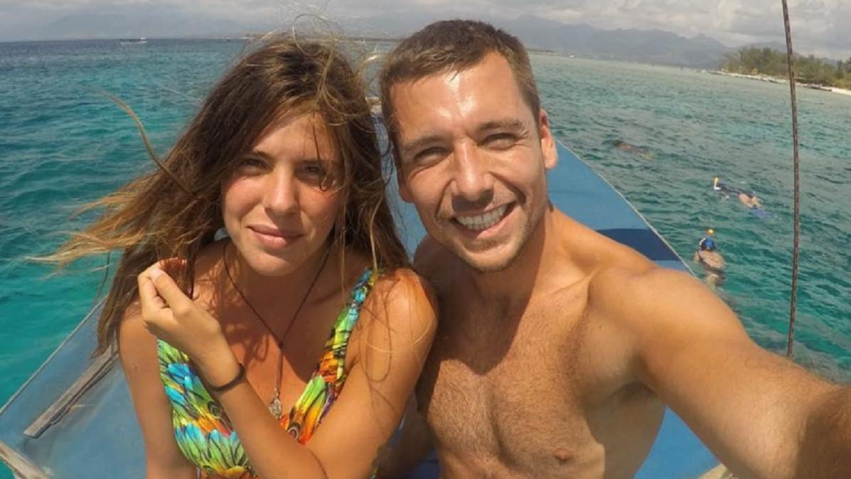 Laura Matamoros, embarazada de su segundo hijo tras romper con Benji Aparicio