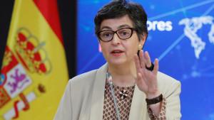 """La ministra Laya decidió estudiar en la Universidad de Navarra para """"no perder el tiempo en la pública"""""""