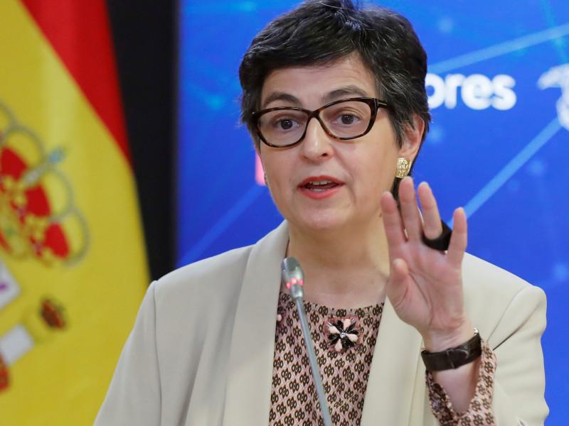 """Reino Unido advierte del """"alto riesgo"""" por Covid en toda España y sin citar a Madrid"""
