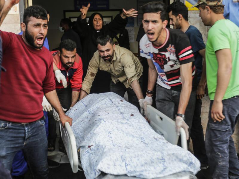 """La UE pide el cese """"inmediato"""" del """"aumento de la violencia"""" en Cisjordania y Gaza"""