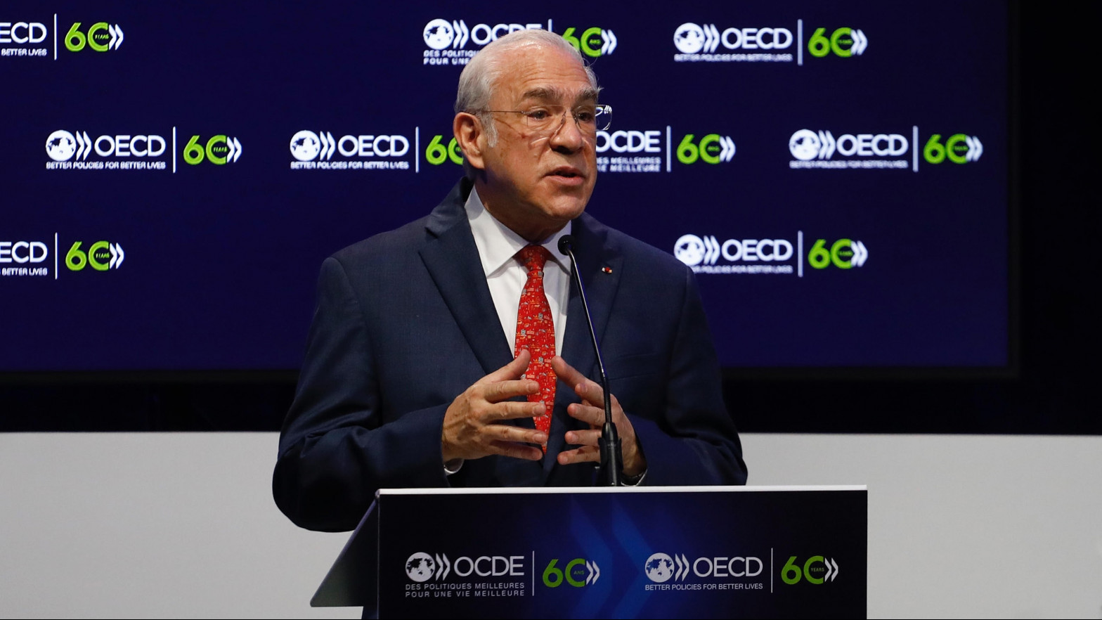 La OCDE propone subir el impuesto de sucesiones para combatir las desigualdades
