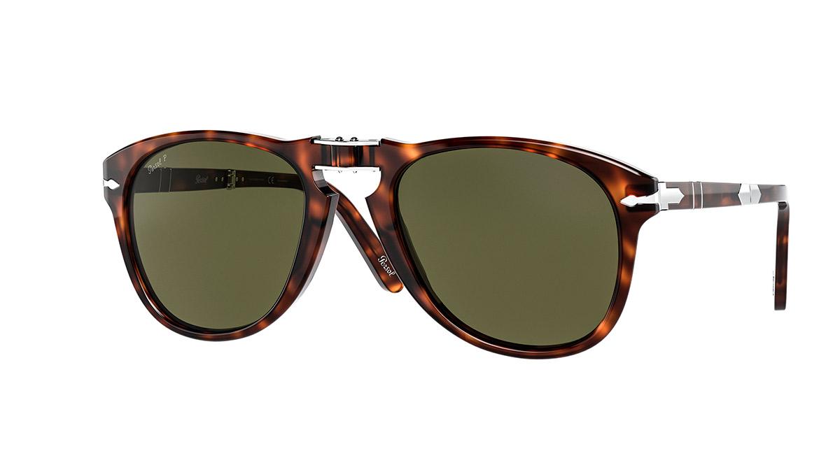 Las gafas de sol '714 Steve McQueen' de Persol son la última (y mejor) expresión de un icono de estilo