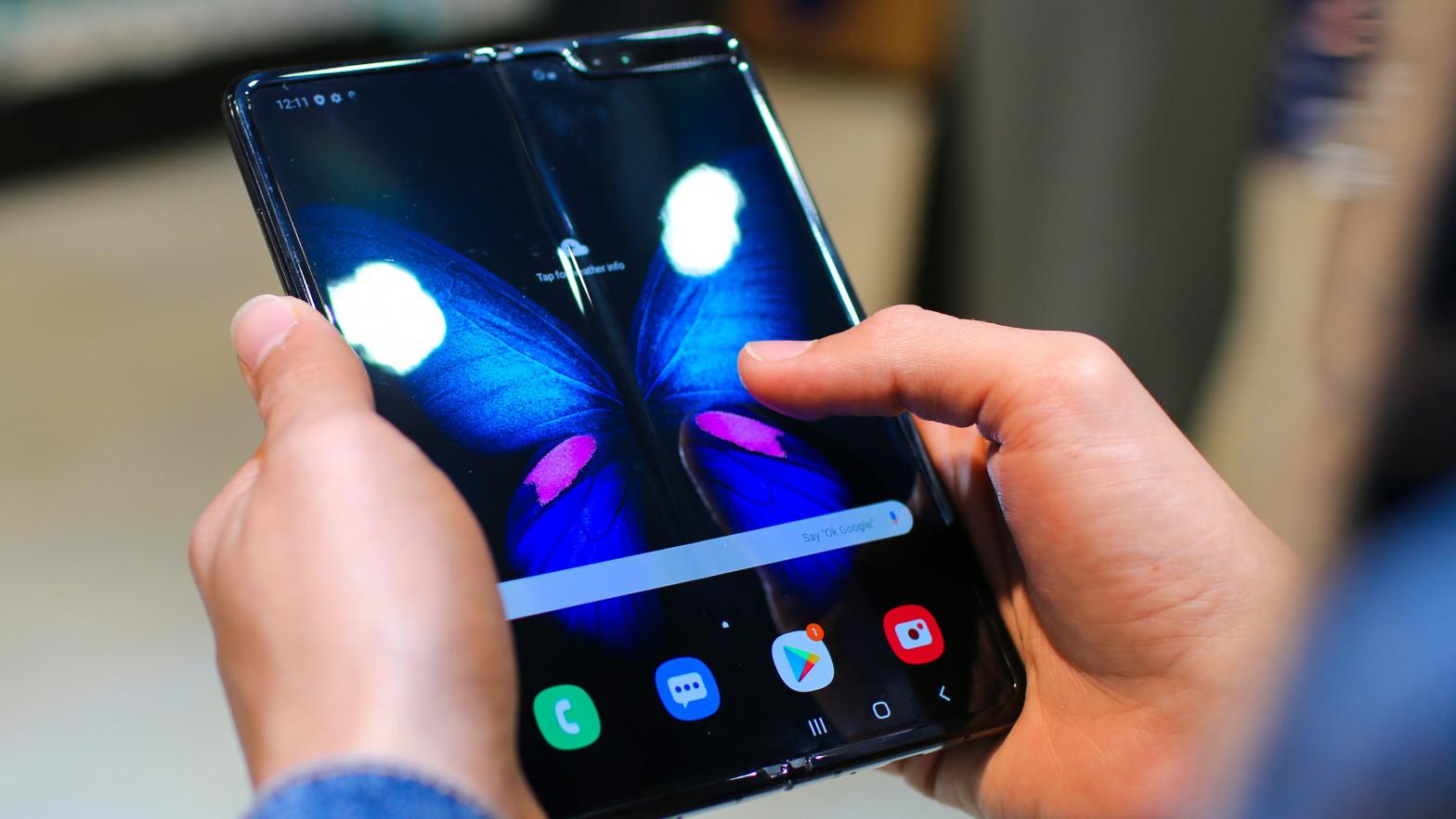 Samsung Electronics tampoco irá de forma presencial al Mobile World Congress