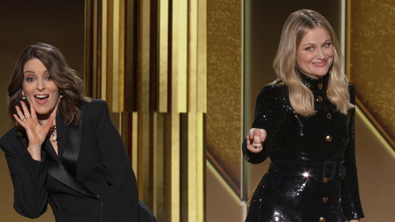 La 'NBC' cancela la emisión de los Globos de Oro 2022 por las acusaciones de corrupción