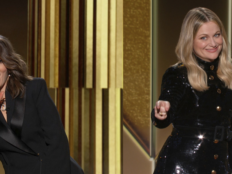 Los Globos de Oro, al borde del precipicio después de que la NBC haya cancelado su emisión