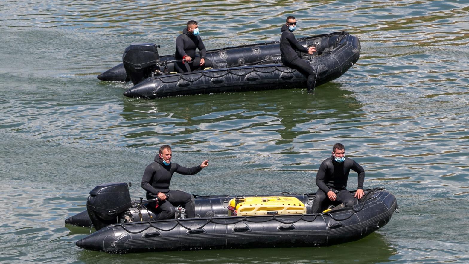 Encuentran el cuerpo sin vida de Karim, el niño de 13 años desparecido en el río Ebro