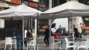 Canarias amplía el horario de apertura de la hostelería hasta las doce de la noche