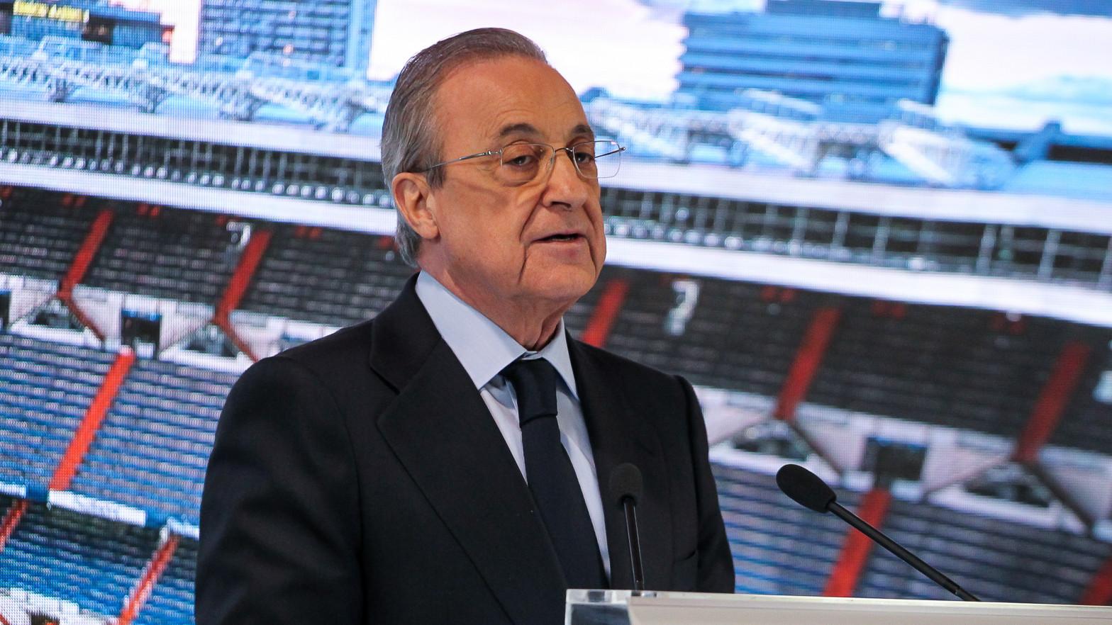 La UEFA abre una investigación disciplinaria a Real Madrid, Barcelona y Juventus por la Superliga