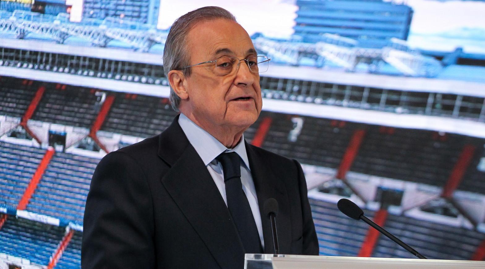 La Audiencia conserva a Florentino como víctima de Villarejo por encargos de Iberdrola