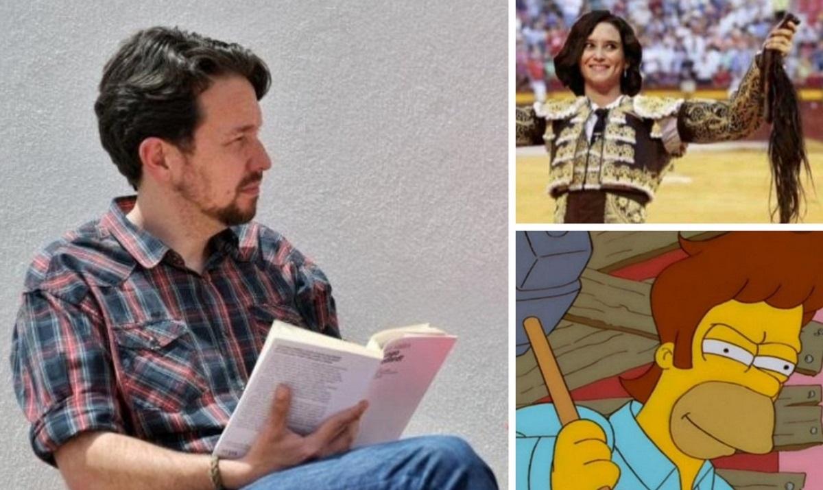 Pablo Iglesias se corta la coleta y las redes se llenan de memes sobre su nuevo look