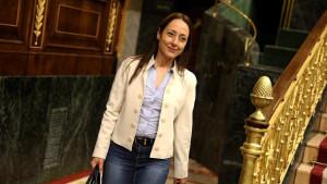 Sandra Julià, diputada nacional de Cs por Castellón