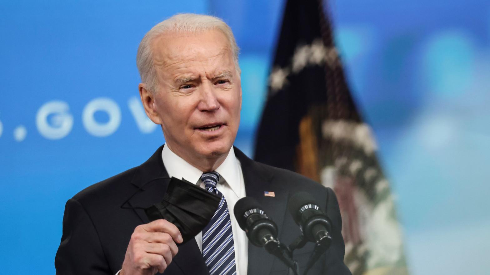 Biden revoca la prohibición de Trump sobre TikTok y WeChat
