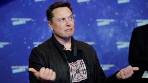Elon Musk pagó 20 millones al regulador de EE UU por una denuncia sobre sus tuits