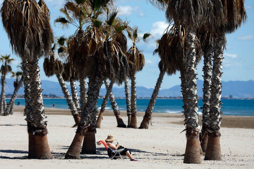 La Comunidad Valenciana sigue teniendo las mejores playas