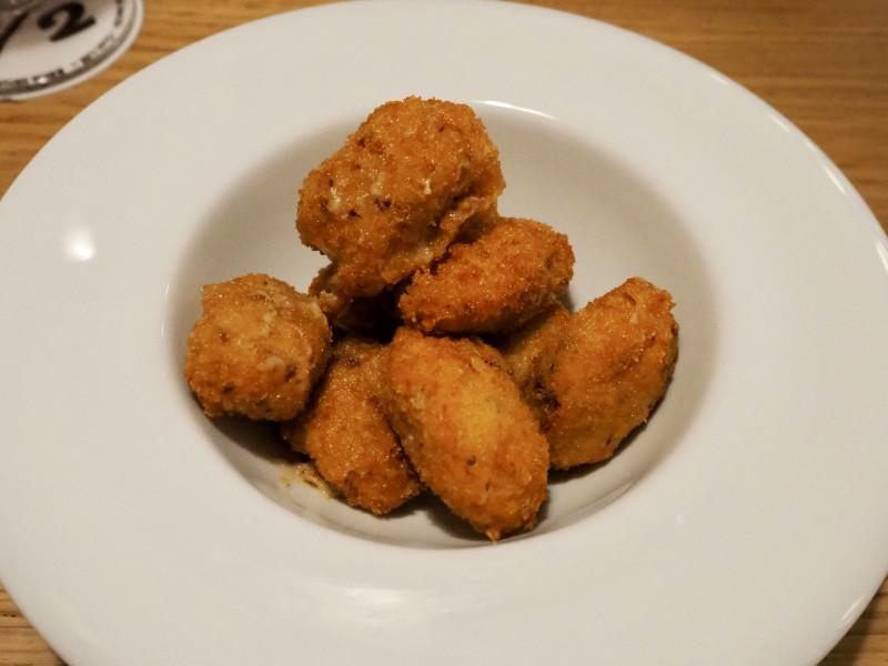 Dónde comer croquetas en Madrid: cinco restaurantes para disfrutar de