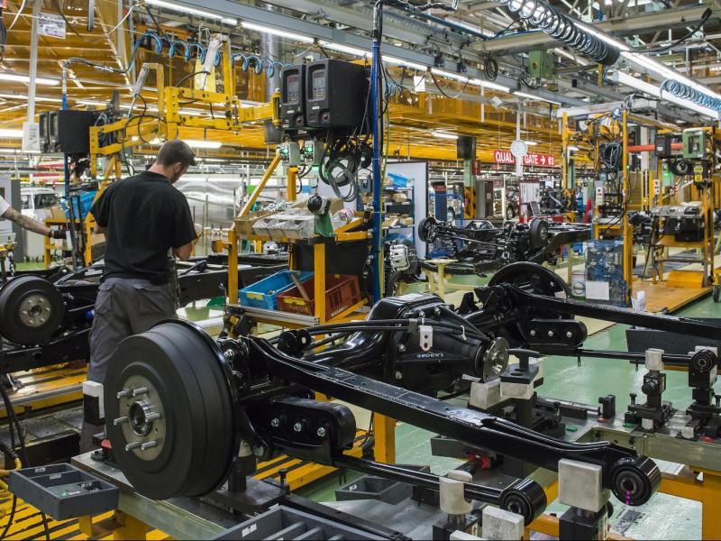Un grupo belga podría mantener la producción y los empleos de Nissan Barcelona