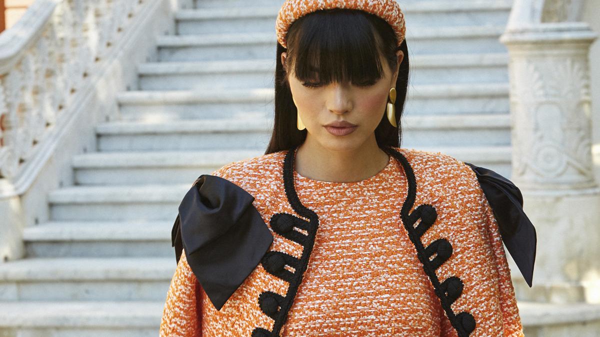 ¡Vuelven los ochenta! 10 tips para vestir como en la década que está más de moda