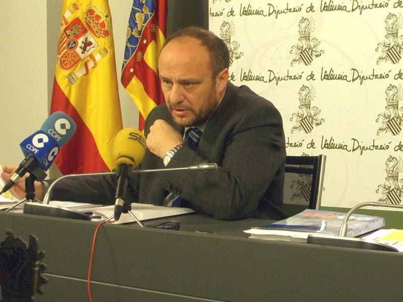 La UCO detiene al subdelegado del Gobierno en Valencia acusado de cobrar sobornos en una trama urbanística