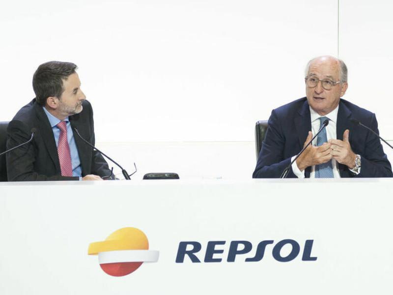 Repsol negocia la compra de una empresa de energías renovables en Estados Unidos