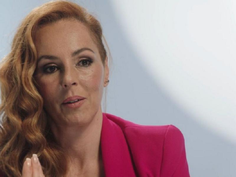 Rocío Carrasco desvela el motivo por el que no tiene relación con su hijo David Flores