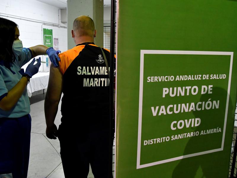 Últimas noticias, en directo | Restricciones tras el estado de alarma y vacunación contra la covid