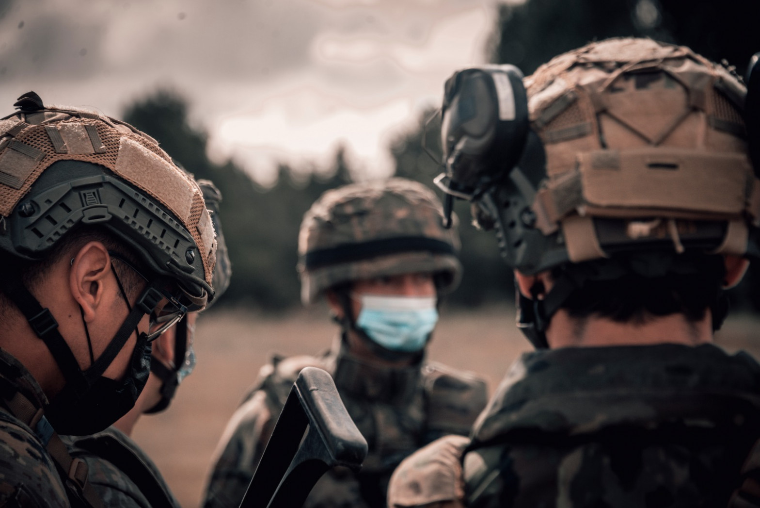Las Fuerzas Armadas buscan militares radicalizados por yihadismo entre sus filas