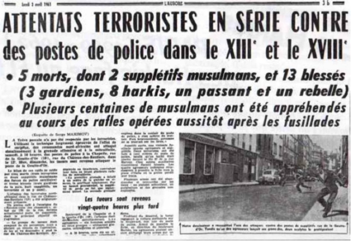La República francesa frente al islam
