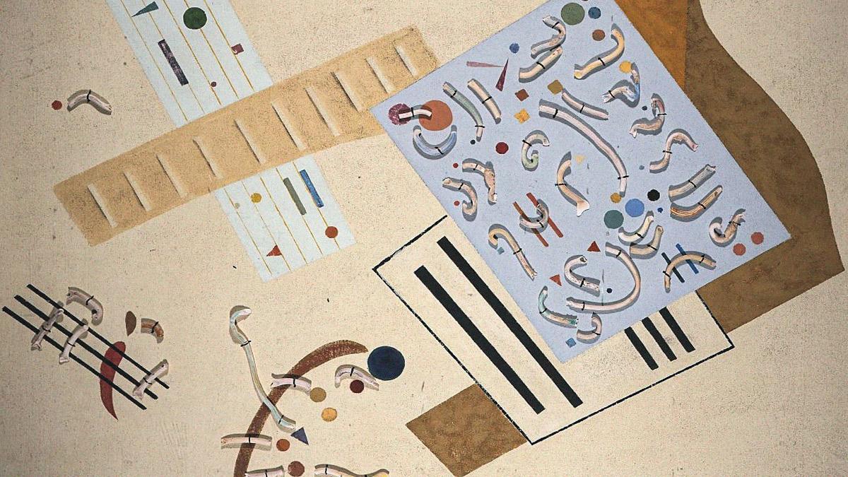 Cine, rock y Joan Miró: citas con el arte para comenzar la semana