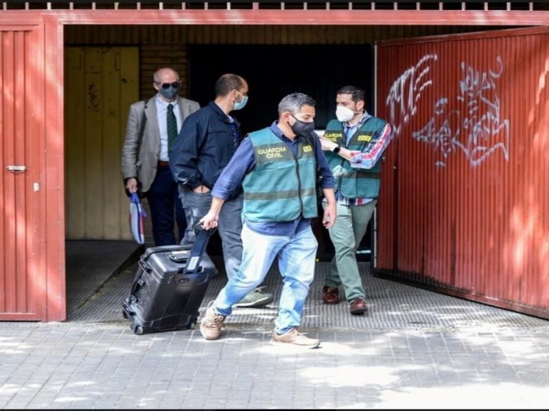 Un exalcalde y un exedil de municipios de Valencia, detenidos en la operación Azud